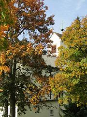 Herbst für St. Josef, Rappenbügl