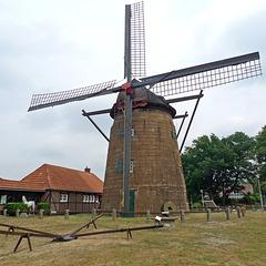Germany - Gildehaus, Ostmühle