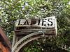 Ladies Loo