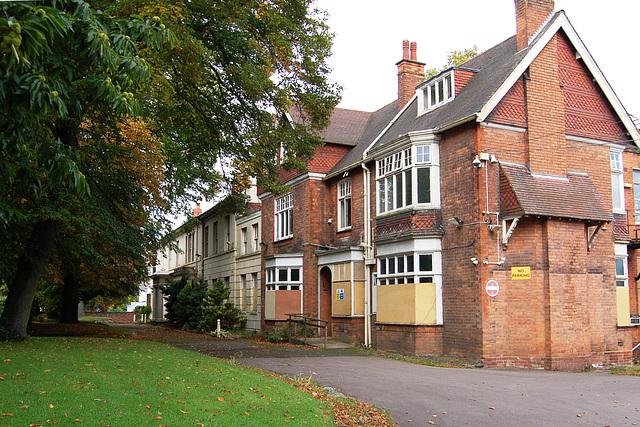 Calthorpe Road, Edgbaston, Birmingham