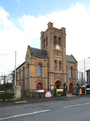 St Clement's Church, Henwick Road, Worcester