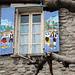 Arles de Tec, Hugged Happy Window