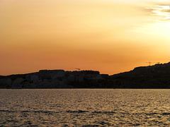 MT - St. Paul's Bay - Sonnenuntergang