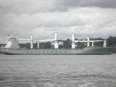 Frachter Kraszewski