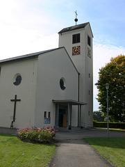 Pfarrkirche St. Josef Rappenbügl