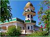 Oman : Ṣalāla - la moskea di Giobbe, il profeta di 3 religioni
