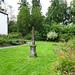 Plas Newydd Gardens