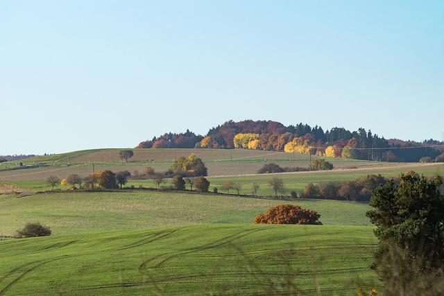 Eifel - Blankenheim Ahrdorf