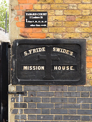 St Frideswide's Mission House 3