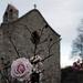 Esglesia San Valentin de Tellet, Rosa