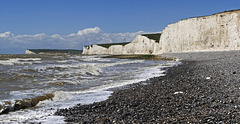 the seven sisters...in Sussex