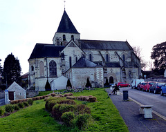 Amboise - St. Denis