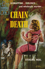 Sterling Noel - Chain of Death