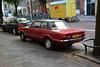 1979 Ford Taunus 2300 Ghia
