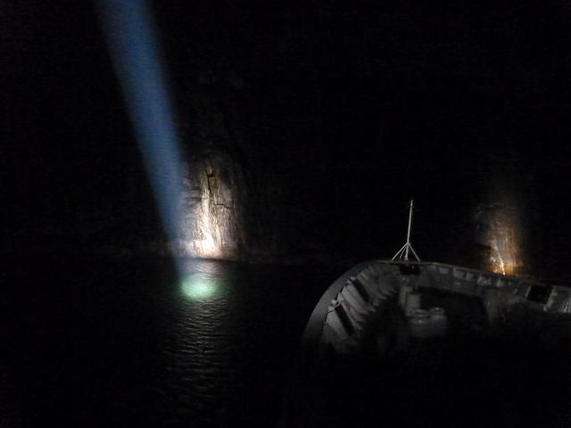 Nightly Trollfjord Excursion (PiP)
