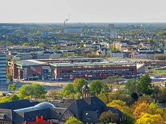 Millerntor - Stadion