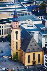 Frankfurt - Katharinenkirche