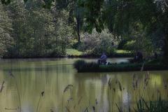 La pêche miraculeuse...!