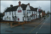 Fox & Hounds at Bedford