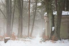 05/50 - Waldfriedhof Stahnsdorf