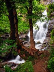 Todtnauer Wasserfall (PiP)