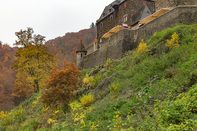 Eifel - Burg Eltz