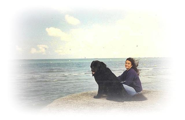 INDY, un amour aussi grand que l'océan