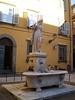 Fountain of the Naiad.