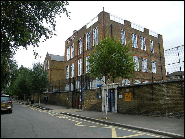 Snowsfields School