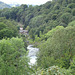 View From The Pontcysyllte Aqueduct