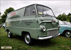 1961 Ford Thames 400E - 570 RKP