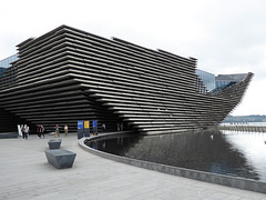 V&A Dundee (1) - 3 August 2019
