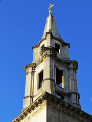 st vedast, london