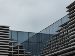 V&A Dundee (2) - 3 August 2019