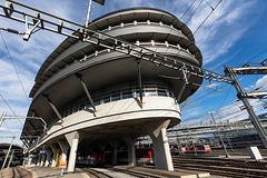 191207 Luzern gare