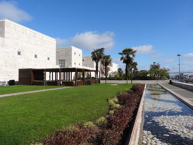 Museu Colecao Berardo, Lisbon.