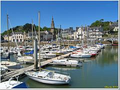 """Beauty spot of Côtes-d'Armor"""