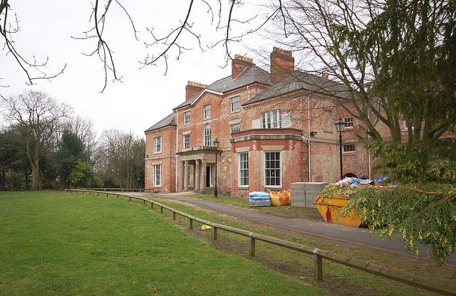Hawthorn House, Hampstead Hall Road, Handsworth Wood, Birmingham