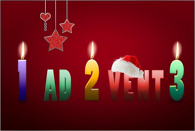 3☆ Advent