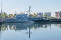 Warship,Liverpool
