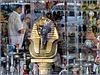 SHARM EL-SHEIK : Shopping, trasparenze e riflessi