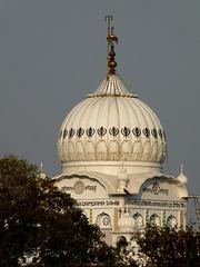 Delhi-  Takht Sri Damdama Sahib