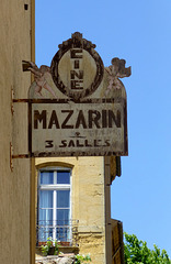 Ciné Mazarin