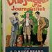 Museum Meermanno – Offensive books? – Drie jongens in de Journalistiek
