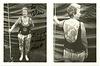 Lorett Fulkerson, the Last Performing Tattooed Lady