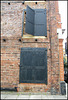 old tannery doors