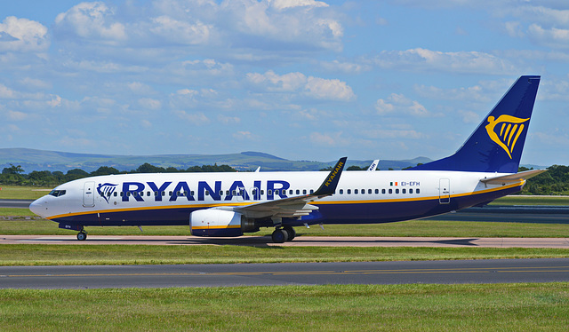 Ryanair EFH