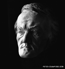 Richard Wagner - Books of Foundation - Peter Crawford