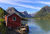 38/50 - Am Fjærlandsfjord