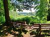 Schöne Aussicht ... Happy Bench Monday!
